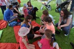 Piknik Czarny Staw