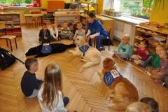 Przedzszkole  Montessori