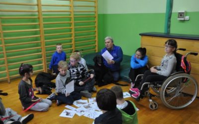 Zajęcia w S.O.S.W w Bełchatowie – 2017
