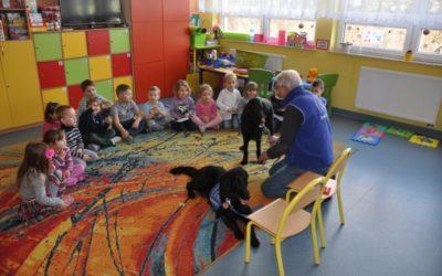 Przedszkole w Rąbieniu